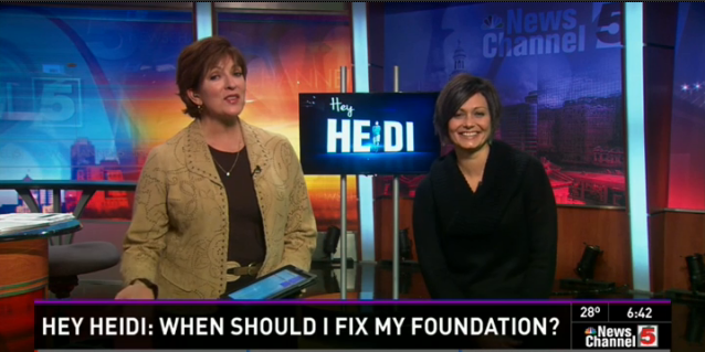 News Channel 5 Report – Ask Heidi