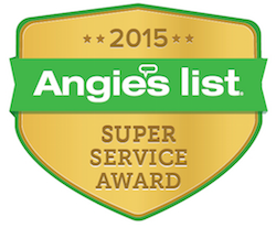 Foundation Doctor St. Louis Angie's List Super Service Award