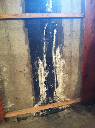 Foundation Crack Repair - The Foundation Doctor St  Louis