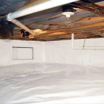 Crawl Spaces – Problems and Solutions