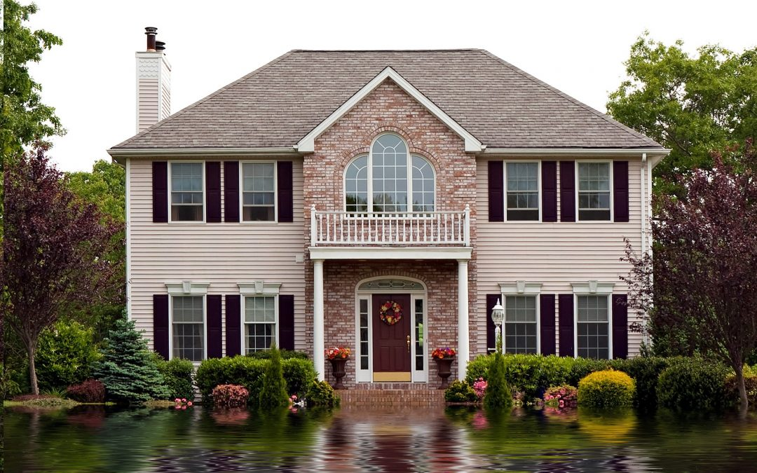 How to Keep Yard & House Drainage from Harming your Foundation